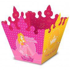 Kit Cachepot - Princesinhas Disney - 03 pacotes