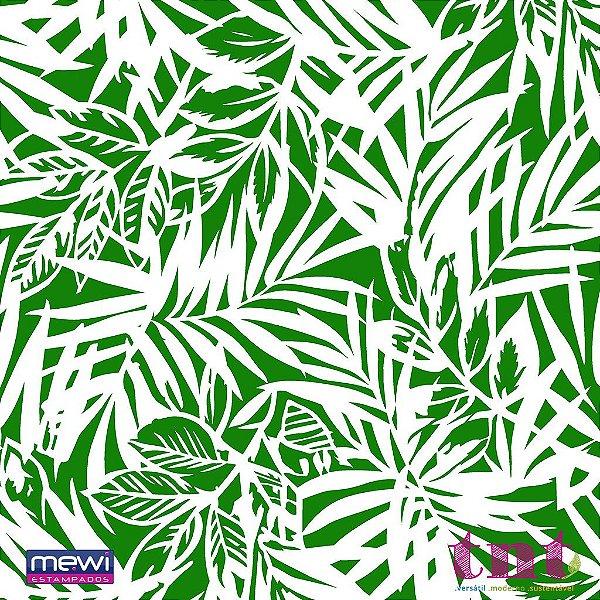 TNT Estampado - Bambu Folhagem - 05 Metros