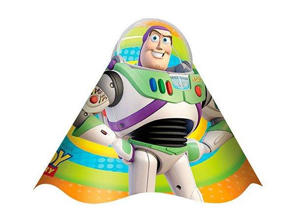 Chapéu de Aniversário - Toy Story no Espaço - 08 unidades