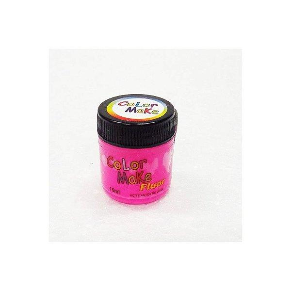 Tinta Líquida Neon - Rosa