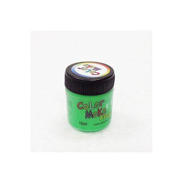 Tinta Líquida Neon - Verde