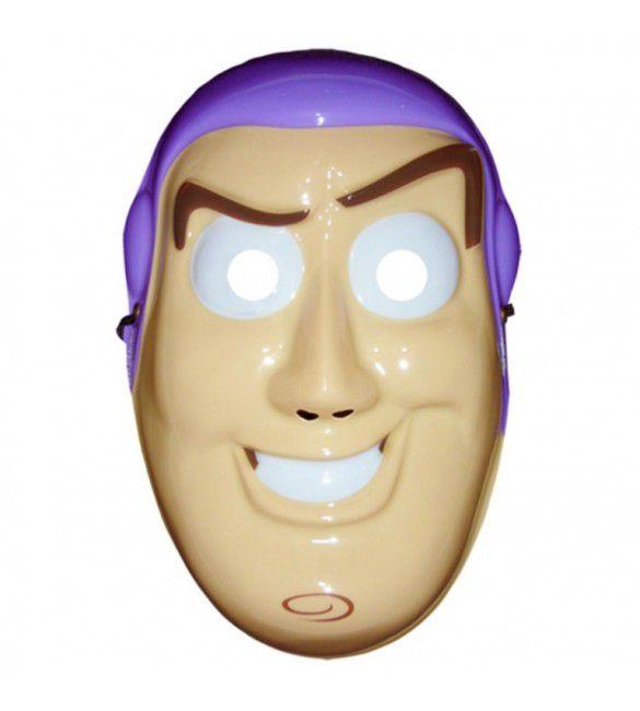 Máscara - Buzz Lightyear