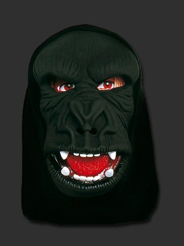 Máscara - Gorila III com Capuz
