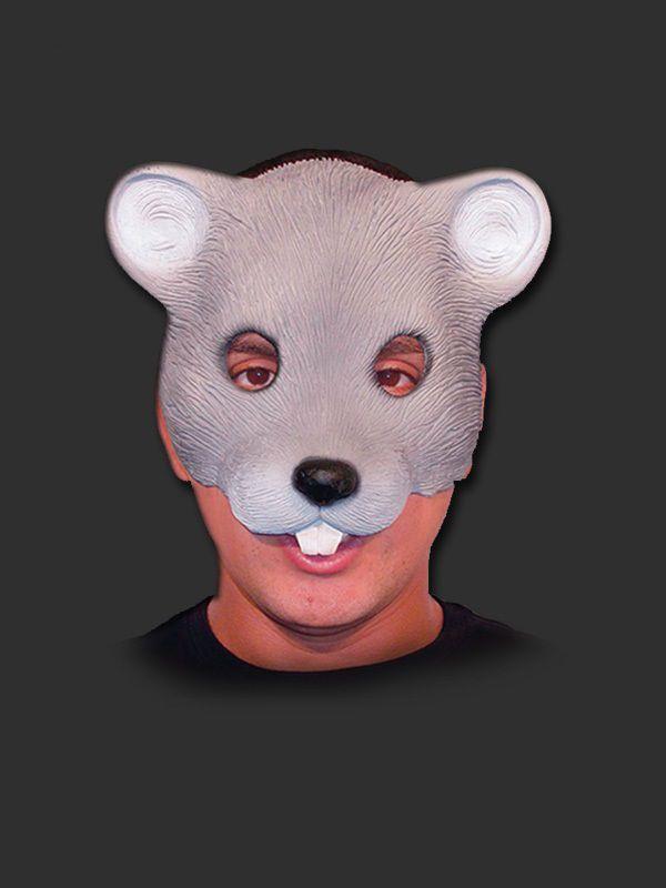 Máscara - Rato com Elástico