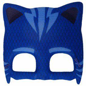 Máscara Soft - PJ Masks - Menino Gato
