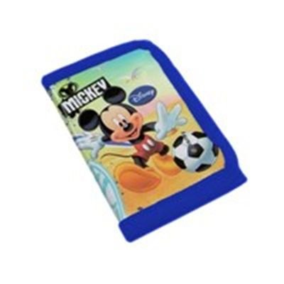 Carteirinha Infantil - Mickey Mouse