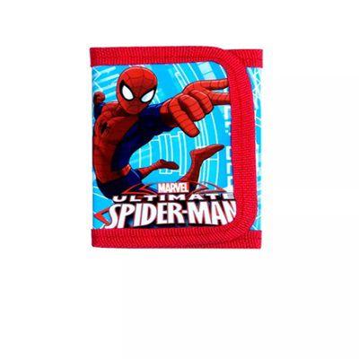 Carteirinha Infantil - Homem Aranha