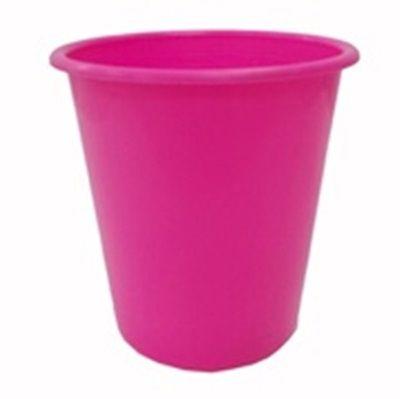 Balde Plástico de Pipoca - Rosa Pink - 01 litro