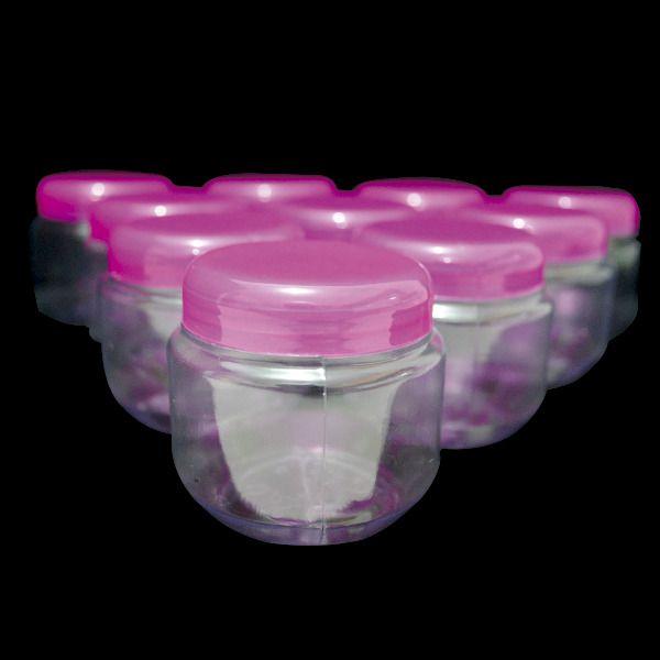 Pote Papinha - Rosa Pink - 10 unidades
