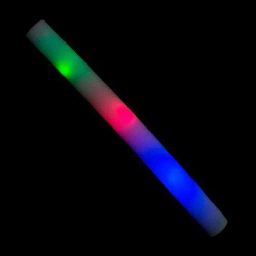 Bastão de Luz de Isopor