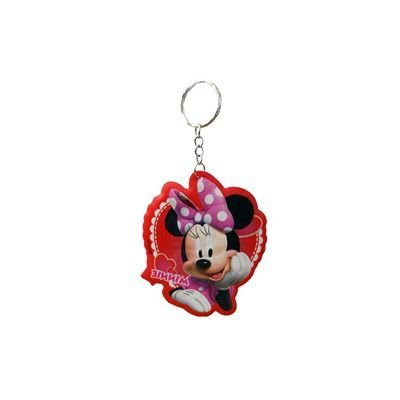 Chaveiro - Minnie Mouse