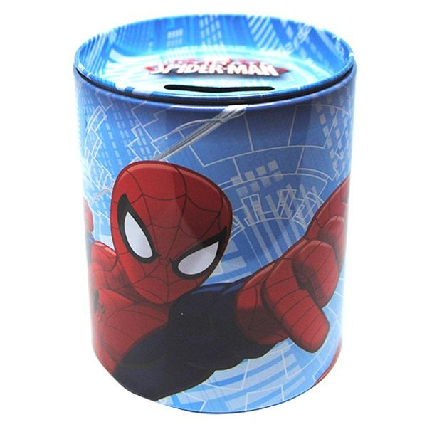 Cofrinho - Homem Aranha