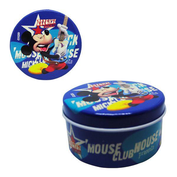 Latinha Metal - Mickey Mouse