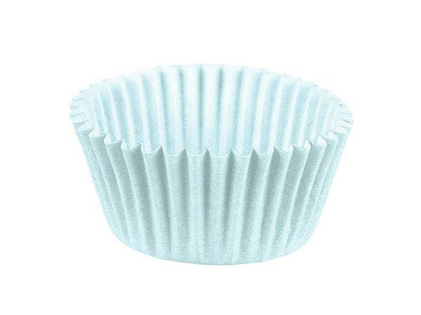 Forminha Nº 6 - Clássica Azul Claro - 100 unidades
