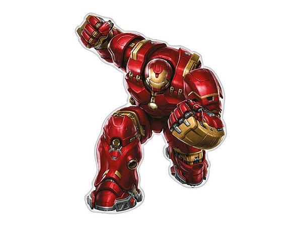 Personagem decorativo - Avengers