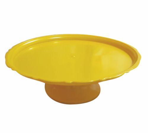 Mini boleira - Amarela - 26cm
