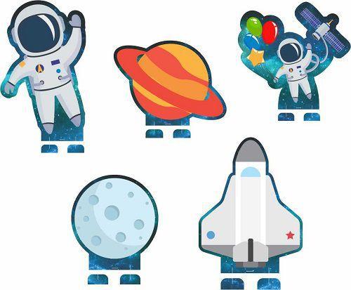 Enfeite de Mesa - Astronauta