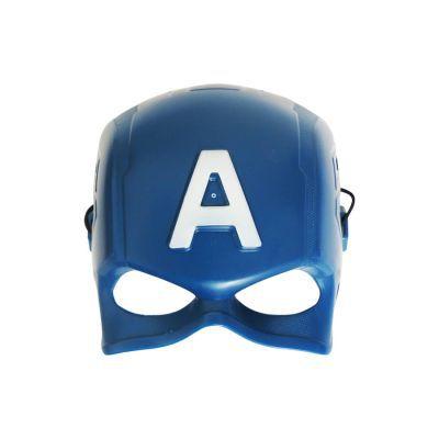 Máscara - Capitão América