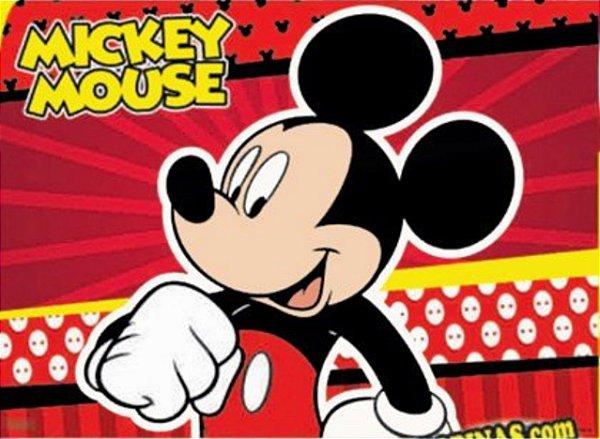 Painel de Festa Infantil Grande TNT - Mickey