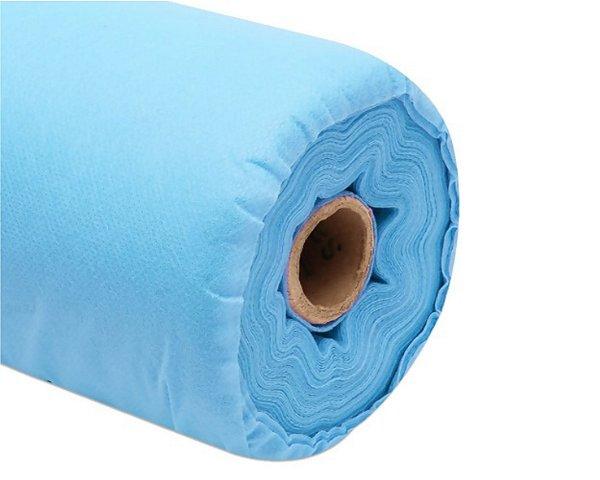 TNT Liso Azul Claro - 5 metros