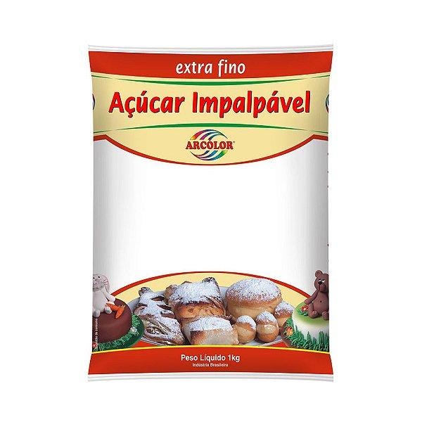 Açúcar Impalpável - Extra Fino