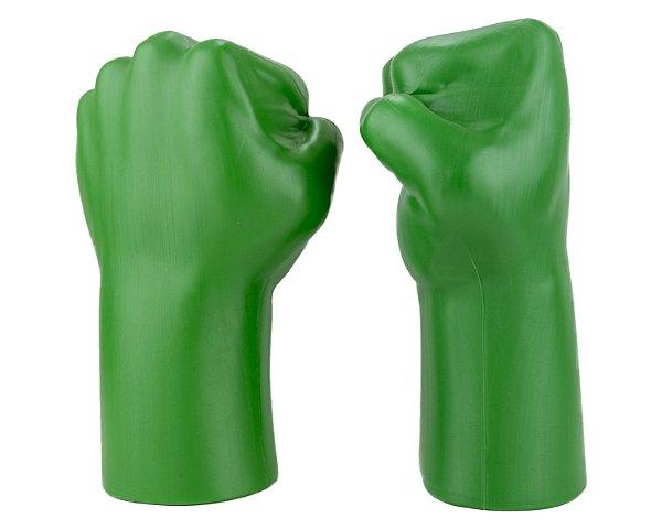 Luvas Gigante - Hulk