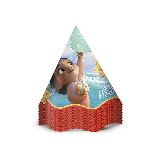 Chapéu - Moana Baby