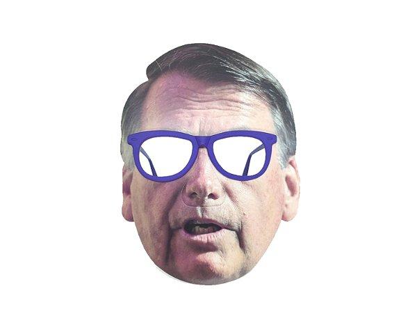 d8fa01ec32392 Óculos Máscara Meme - Bolsonaro - Festas Mix - Nossa Alegria é Fazer ...