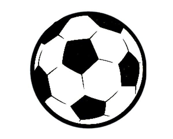 3483b8189 Painel Decorativo EVA - Bola de Futebol - Festas Mix - Nossa Alegria ...