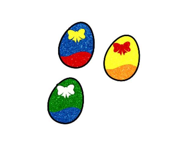 Decorama EVA - Ovo de Pascoa