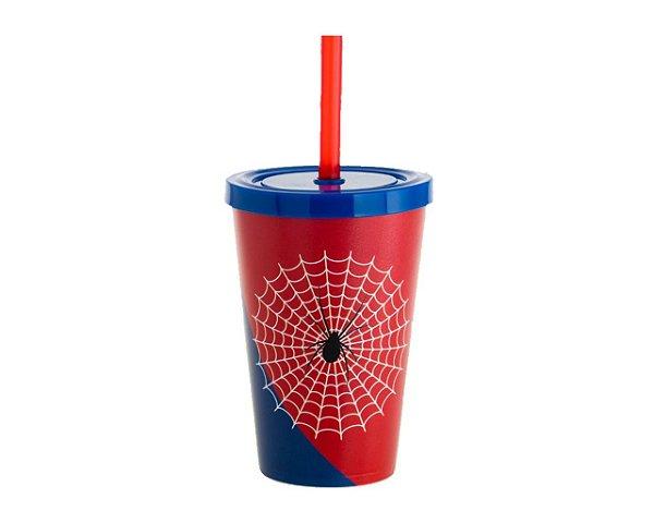 Copo para Lembrancinhas  -350 ml - Homem Aranha