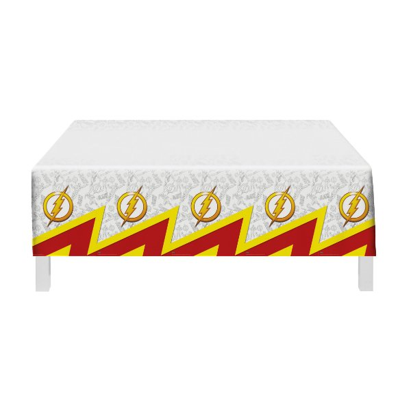 Toalha De Mesa -  Flash
