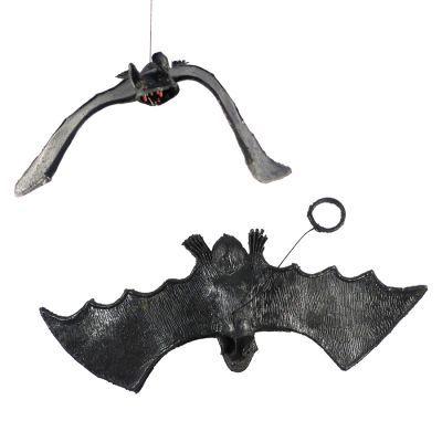Morcego de borracha para festa - Halloween