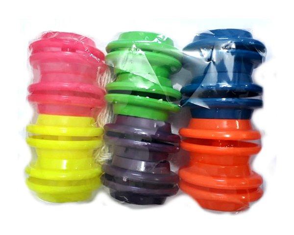 Kit Yoyo - Mini Toy - 12 Unidades