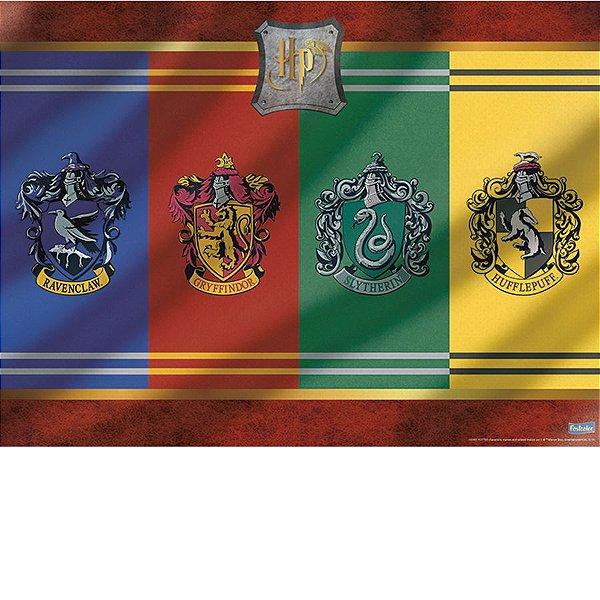 Painel Grande TNT - Harry Potter