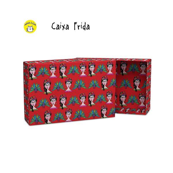 Caixa Frida