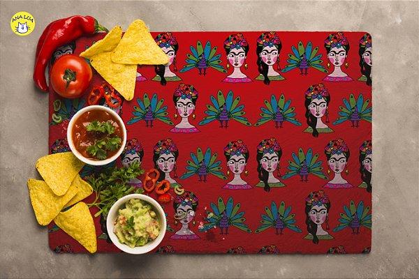 Jogo Americano Frida