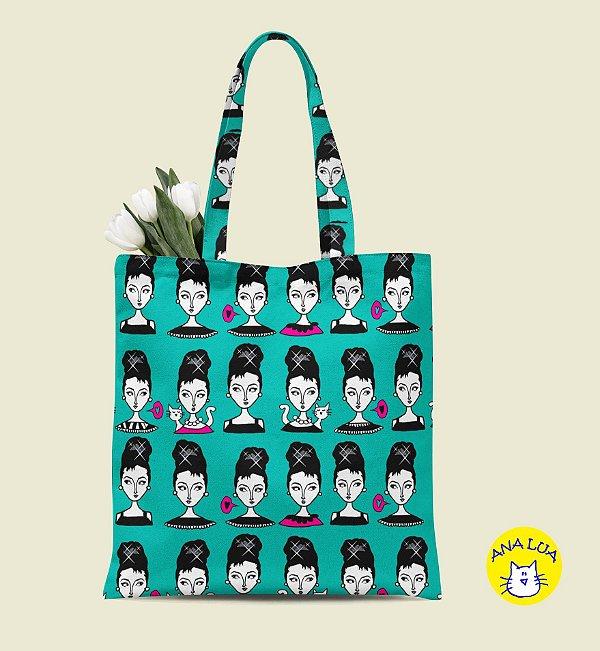 Book Bag  Audrey