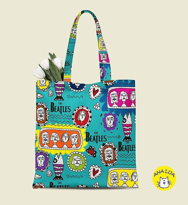 Book Bag  Beatles
