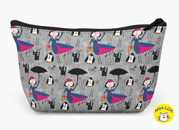 Necessaire Mary Poppins