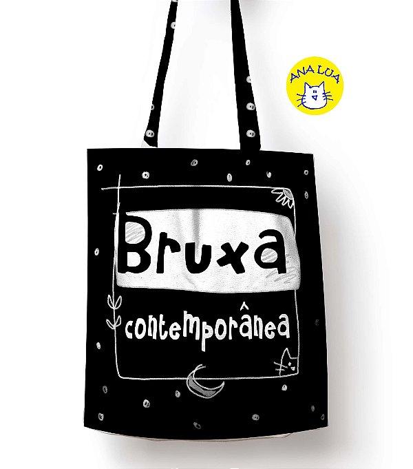 Sacola Bruxa Contemporânea