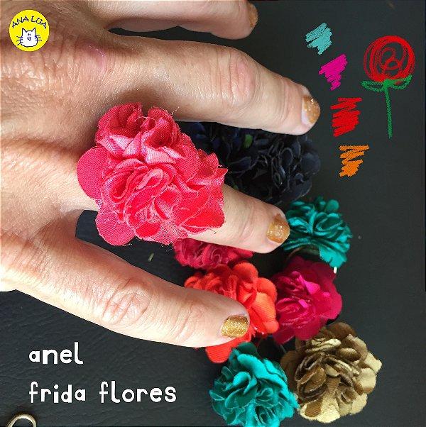 Anel Frida Flores