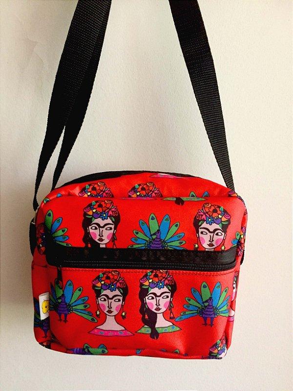 Bolsa Térmica  Frida