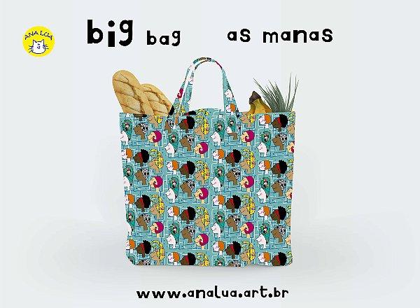 Big Bag As Manas