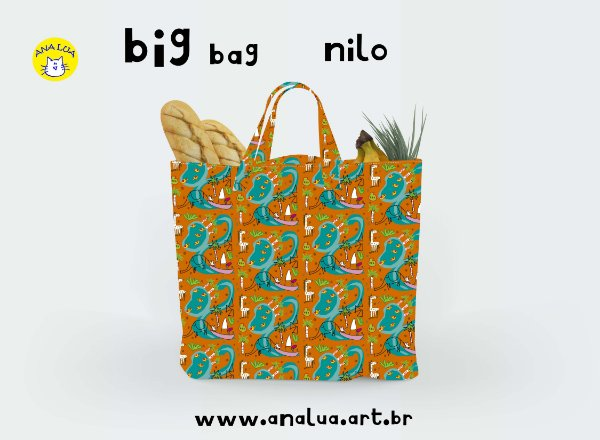 Big Bag Nilo