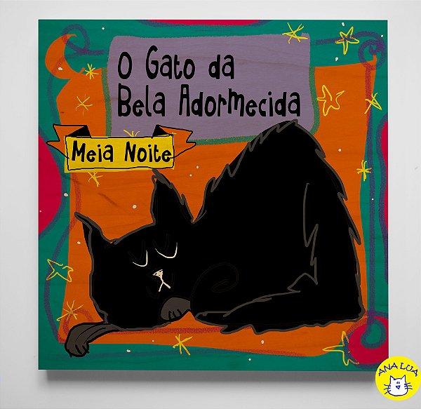 Quadrinhos  Coleção Gatinhos Famosos