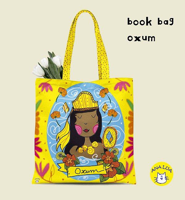 Book Bag Orixá OXum