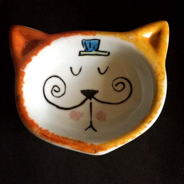 Tigelinha  Sr. Gato