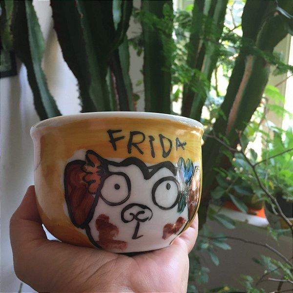 Bowl  Frida cachorrinha
