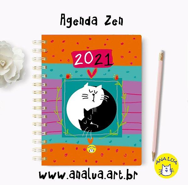 Agenda 2021 Zen